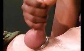 Porno gay italiani succhiano