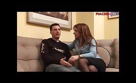 Porno incesto italiano con mamma maggiorata