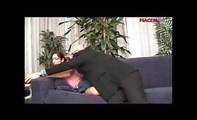 Porno incesto italiano con vecchio porco