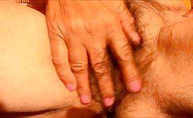mia moglie Colmar si masturba