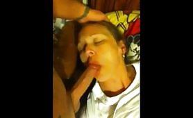 Arrapante scena di sesso a tre amatoriale