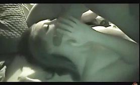 Filmino porno amatoriale con zoccola avida di cazzo