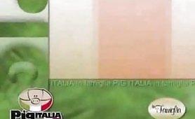 Valentina Canali e Gloria Donnini in porno lesbo