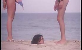 Pervertiti in spiaggia