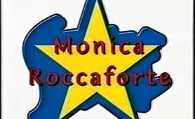triangolo porno con Monica Roccaforte
