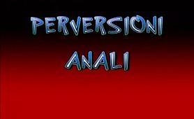 Axen - Perversioni anali