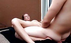 Il sex tape di una coppia di esibizionisti