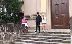 Bastardo film intero italiano