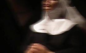 Il Diavolo in convento Film porno completo