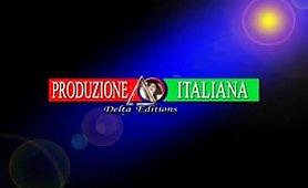 Dichiarazione Oscene Film porno italiano con Natasha Kiss