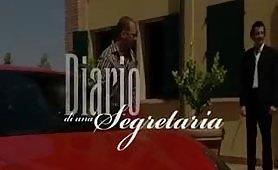 Diario di una Segreria film porno italiano intero