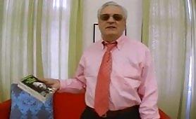 Ti Insegno Io Figla Mia - Il film porno intero