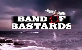 Band of Bastards 2 - Il film porno intero