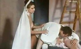 Film porno completo Rocco's Ghost con un giovane Rocco Siffredi