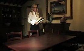 Insegnante di Sostegno - Il film porno integrale