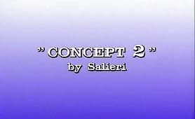 Concepts 2 porno di Solieri italiano