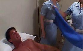 Porno infermiere scopate