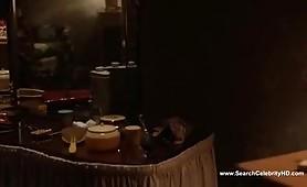Tila Tequila  orgasmo in diretta