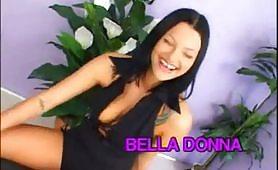 gang bang con la pornostar Belladonna