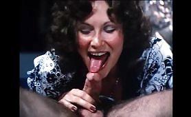 Linda Lovelace, la dea della gola profonda in azione