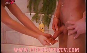 Perversioni di una coppia pervertita