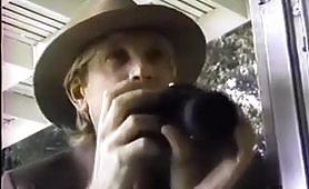 Scena porno vintage con mora porca
